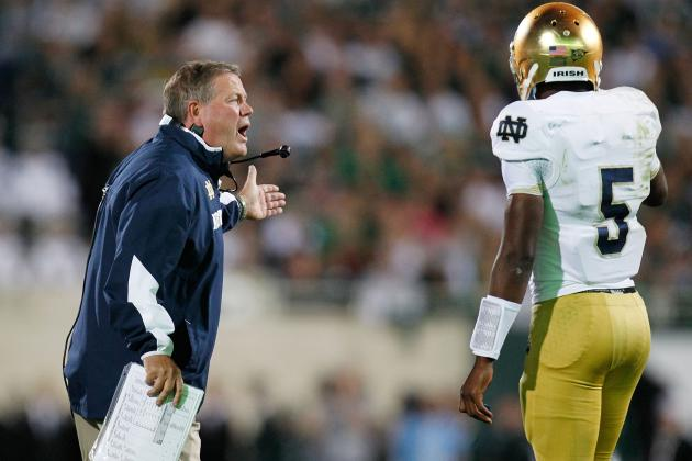 Expert: Kelly out of Line on Golson Concussion
