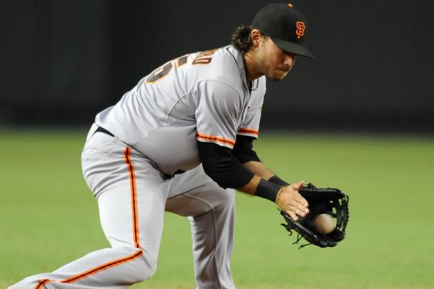 Theriot Replaced Scutaro in the 6th