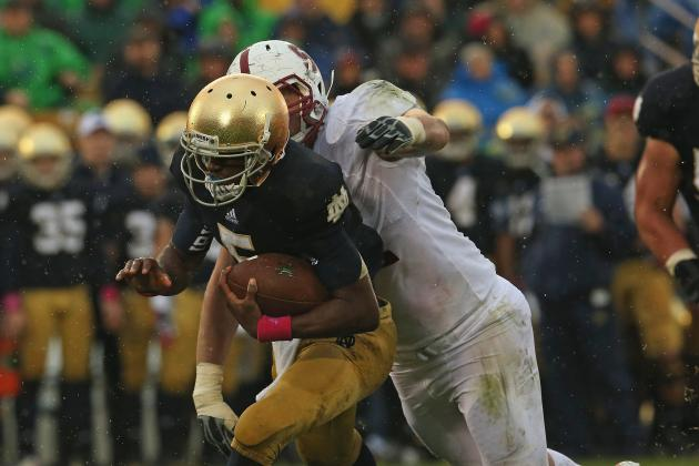 Notre Dame Football: How Irish Can Break into BCS Championship Picture