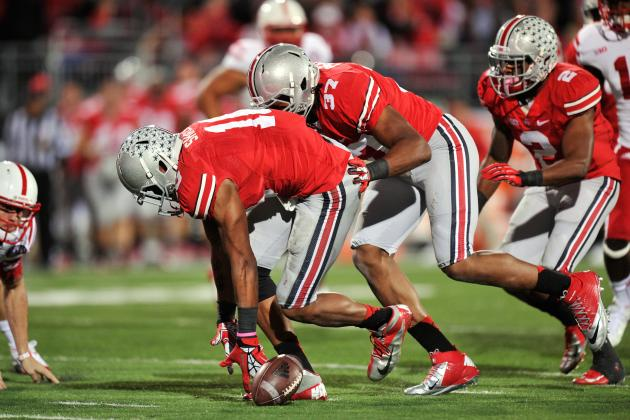 Ohio State Football: Will the Real Linebackers Please Stand Up?