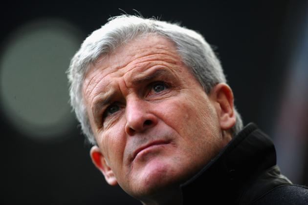 Mark Hughes: Why Queens Park Rangers Should Have Faith in Their Manager