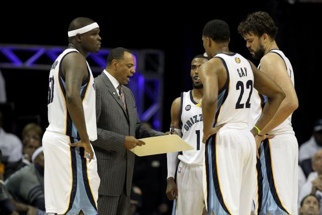 Why Memphis Grizzlies Shouldn't Extend Lionel Hollins Right Away