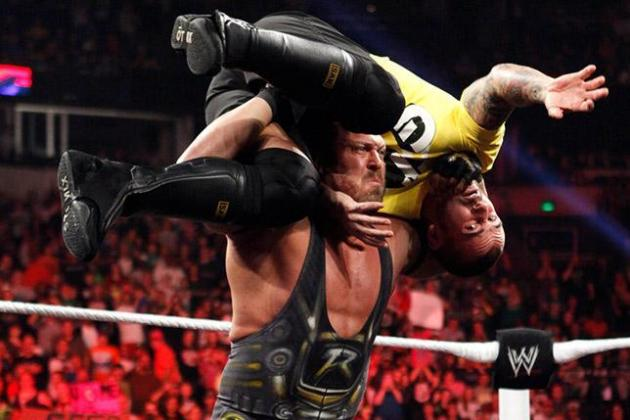 WWE: John Cena Will Not Be an Innocent Bystander in the Punk-Ryback Title Match