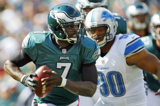 Philadelphia Eagles: Why Michael Vick's Turnovers Will Cost Him His Job