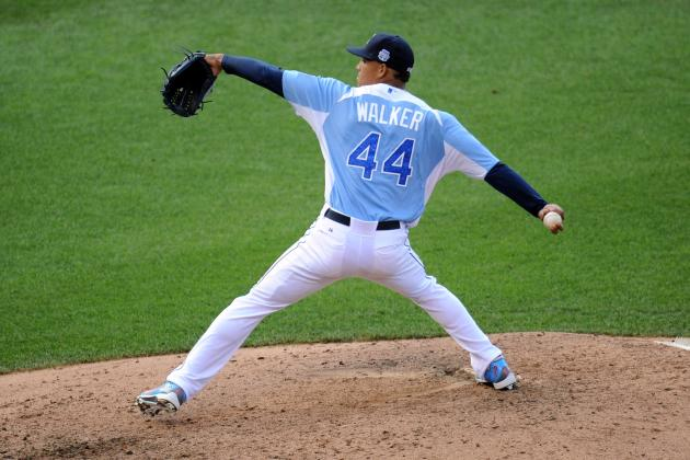 3 Young Pitchers the Seattle Mariners' Future Depends On