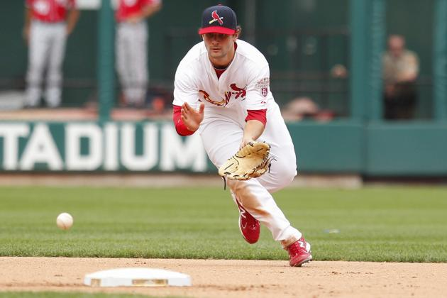 Is Cardinals Rookie Pete Kozma a One-Year Hero or Shortstop of the Future?