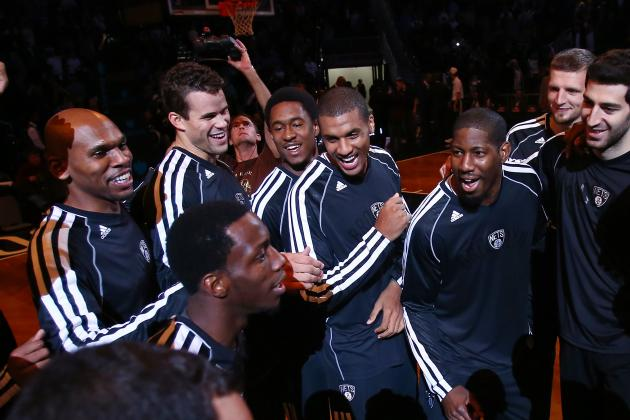 NBA TV's 'The Association' Puts the Focus on the Nets' Move to Brooklyn