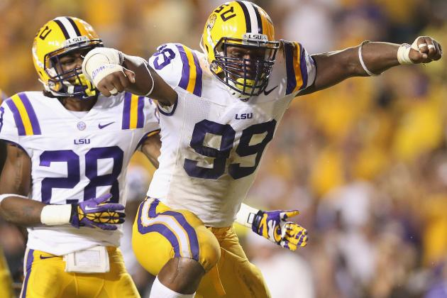 LSU vs. Texas A&M: TV Schedule, Live Stream, Radio, Game Time and More