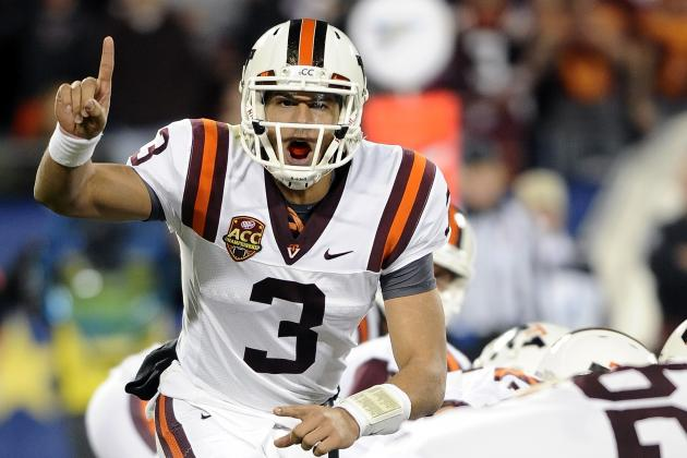 Virginia Tech vs. Clemson: TV Schedule, Live Stream, Radio, Game Time and More