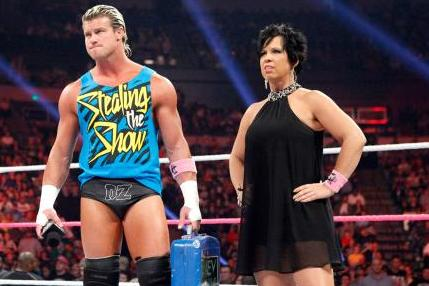 WWE: Why Has the Company Halted Dolph Ziggler's Progression?