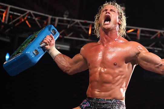 WWE Hell in a Cell 2012: The Only Option Is for Dolph Ziggler to Steal the Show