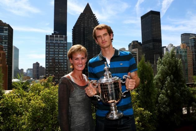 Andy Murray Is the Greatest Threat at the 2013 Australian Open