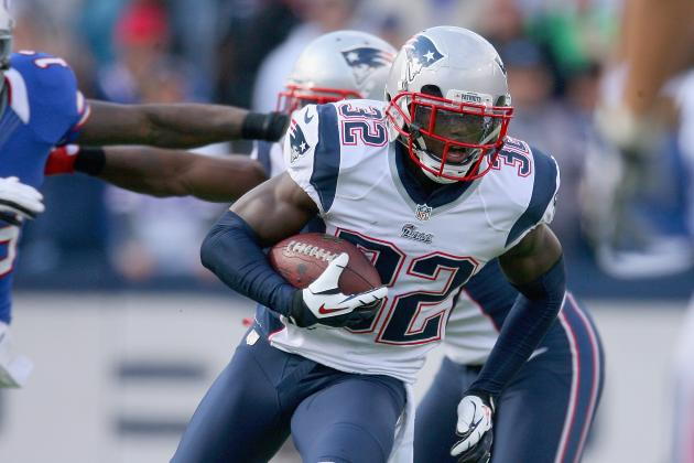 New England Patriots: Secondary's Futility Keeping Patriots from Next Level