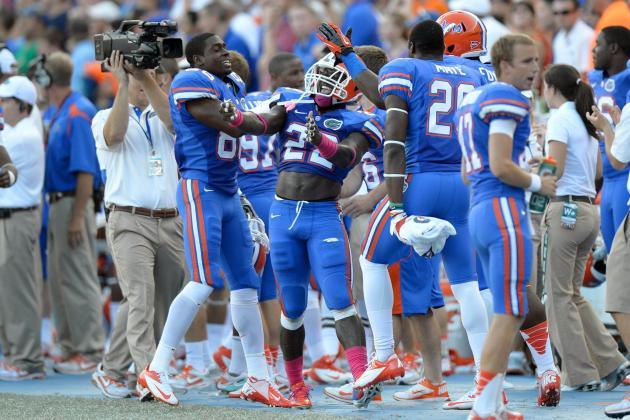 Florida Gators: Saturday's Game Will Define Their Season