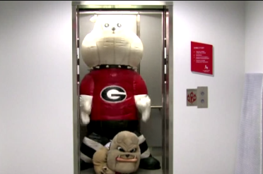 Georgia Bulldogs Get Funky with 'Gangnam Style' Video Parody