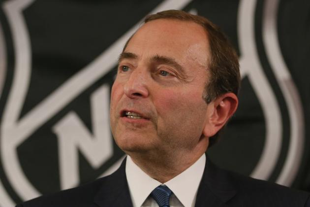 NHL Lockout: Should Small-Market Teams Have to Fend for Themselves?