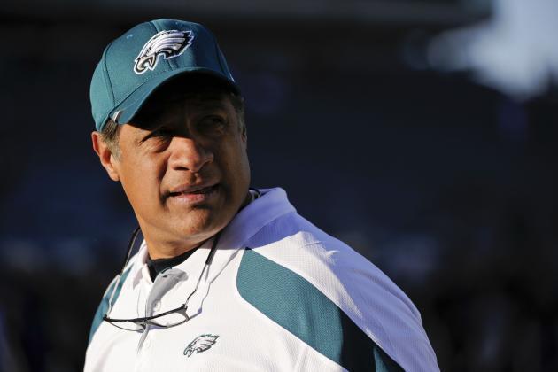 Firing Juan Castillo Won't Solve the Philadelphia Eagles' Problems