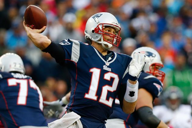 NFL Picks Week 7: Guide to Guaranteed Winners and Losers