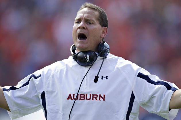 Sorry, Haters, but Gene Chizik and Derek Dooley Deserve More Time