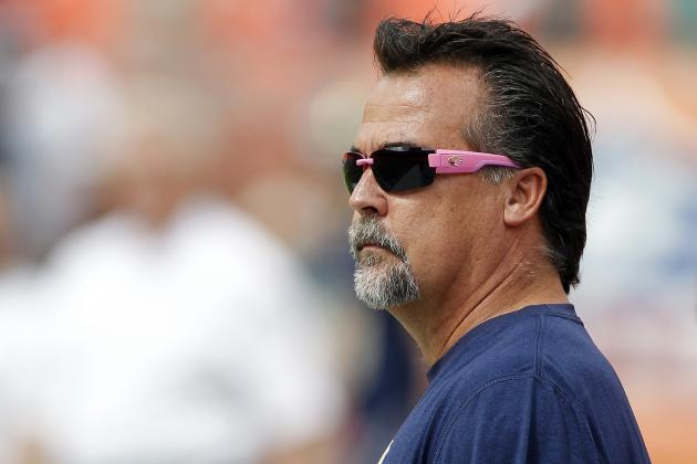 Jeff Fisher Astonished as to How the Rams Lost Sunday, Plus More NFC West News