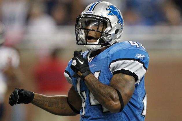 Jahvid Best: Lions RB's Extended Absence Shows Concussion Standards Are Working