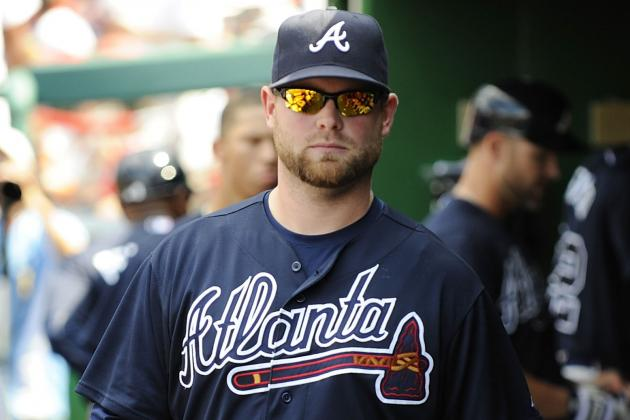 Brian McCann to Undergo Shoulder Surgery, Expected to Miss 4 to 5 Months