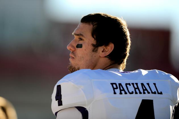 Should TCU QB Casey Pachall Enter the 2013 NFL Draft?