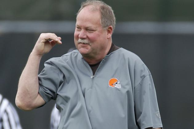 Sources: Holmgren Out as Browns Sale Official