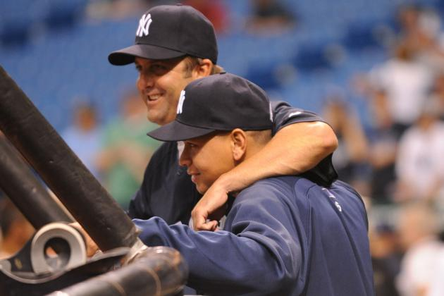 New York Yankees: Hitting Coach Kevin Long Must Be Shown the Door