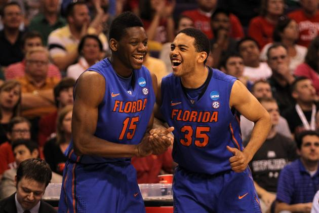 A Look at the Florida Gators' Toughest Out-of-Conference Schedule Games