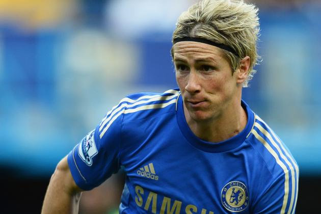 Fernando Torres Admits He Did Not Care If Chelsea Won or Lost