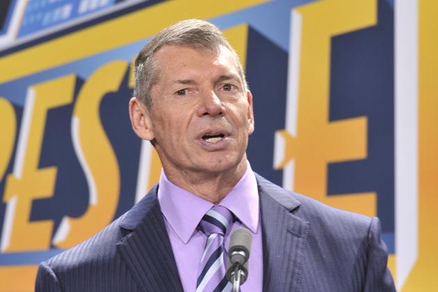 WWE: Why Vince McMahon Will Endure as a Character