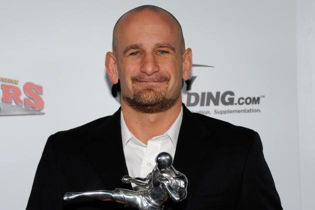 Greg Jackson: Brilliant MMA Mind or Boring Game Planner?