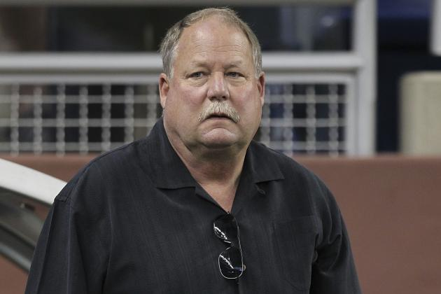 Mike Holmgren Reportedly Replaced by Joe Banner as Cleveland Browns President