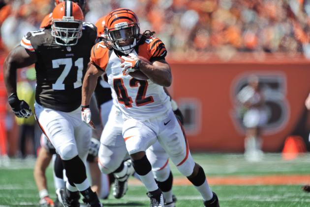 5 Fantasy Football Studs Who You Must Bench in Week 7