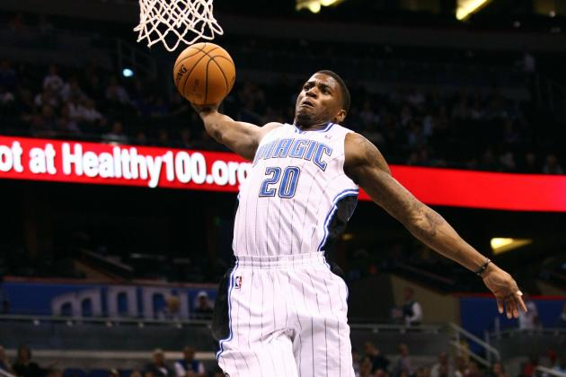 A Dream Comes True for Magic Rookie DeQuan Jones in Loss to Cavs