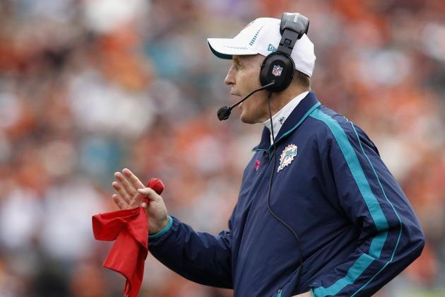 Miami Dolphins: In Joe Philbin We Trust, the Beginning of a New Era