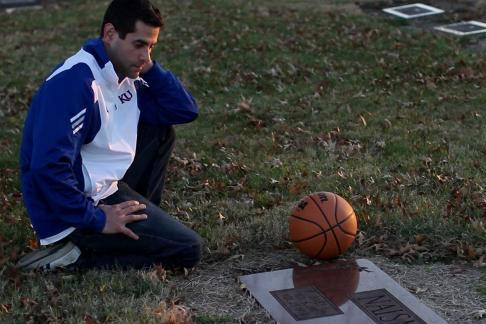 ESPN Films 'There's No Place Like Home': Documentary Highlights Ridiculous Cause