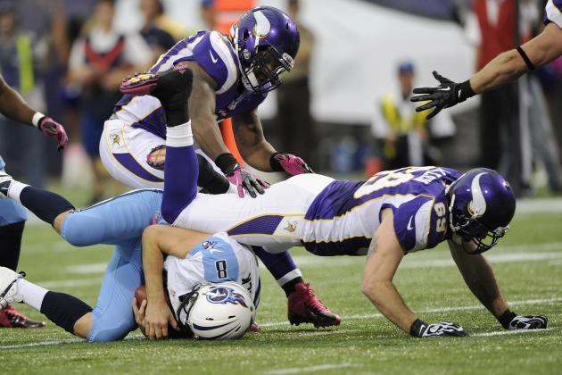 2012 Fantasy Football Team Defense Rankings – NFL Week 7