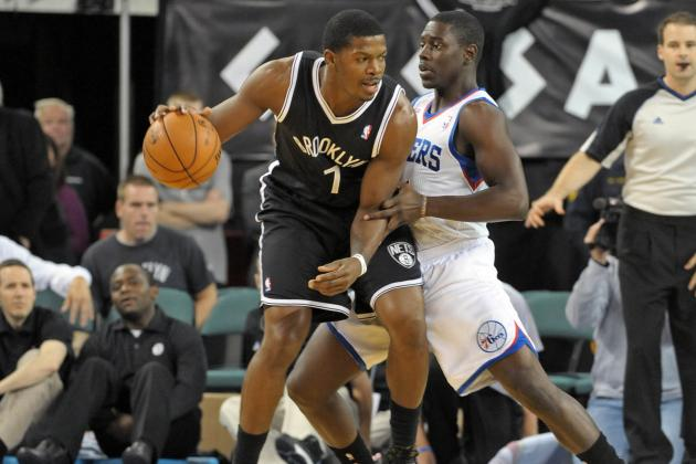 Top 50: Joe Johnson, no. 22