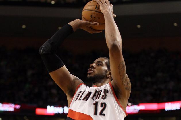 Portland Trail Blazers 2012-13 Season Preview