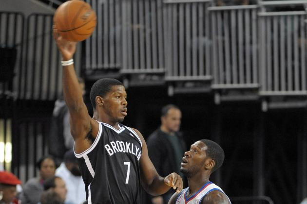 Joe Johnson Out to Get Rid of 'Iso-Joe' Label