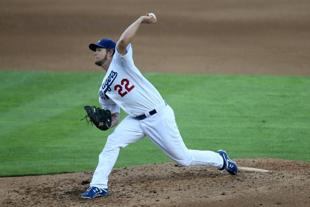 Clayton Kershaw, Greatness Continued