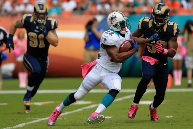 Miami Dolphins: What the 'Fins Must Focus on During Their Bye Week