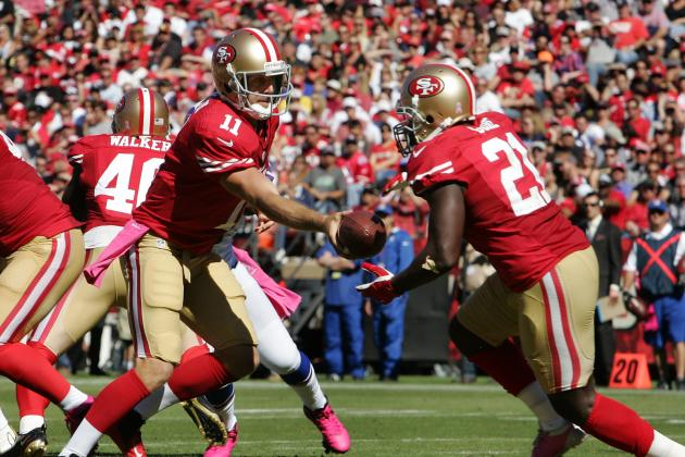 How San Francisco 49ers Can Bounce Back to Beat Seattle Seahawks on TNF