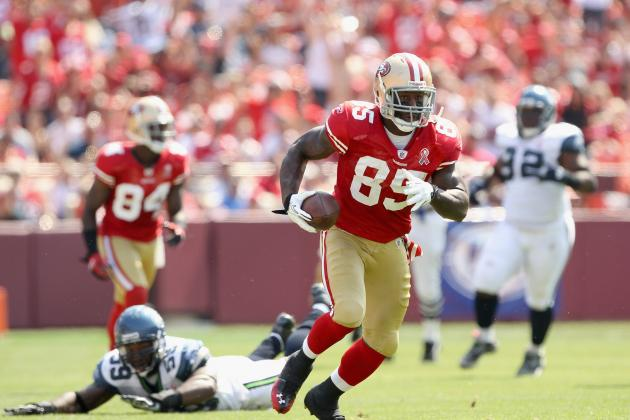 49ers vs. Seahawks: 10 Keys to the Game for San Francisco