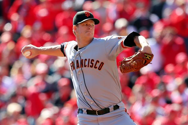 World Series Predictions 2012: Forecasting Which Team Will Emerge from NLCS
