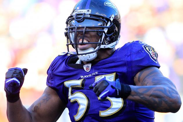 Terrell Suggs Reportedly Will Be Activated from PUP List by Ravens