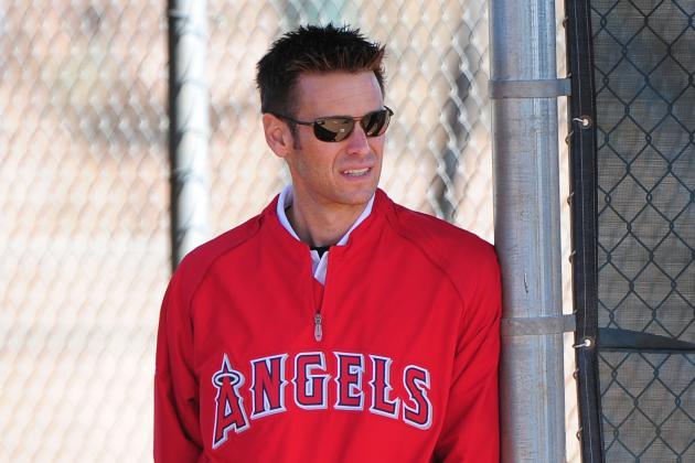New CBA: Free Agency and the Angels