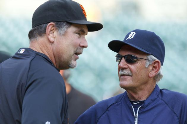 Why Baseball Fans Should Be Rooting for a Giants vs. Tigers World Series